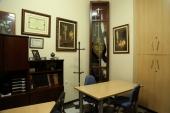 Secretaría de nuestra Casa Hermandad