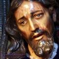 Jesús Nazareno Abrazado a la Cruz